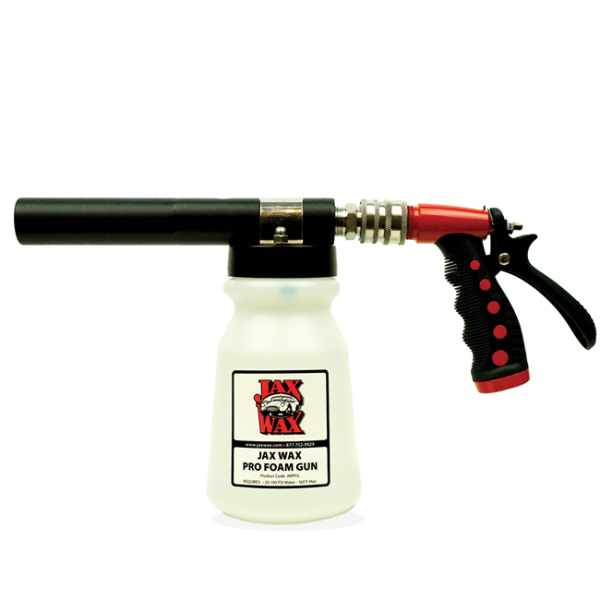 Jax Wax Pro Foam Gun