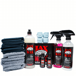 Jax Ultimate Shield Ceramic Kit-USCK-1