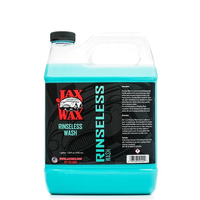 Rinseless Wash (Gal.)-RW01-2T