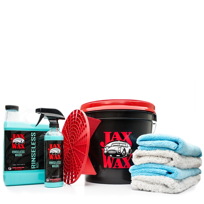 Ultimate Rinseless Wash Kit-URWKIT-2T
